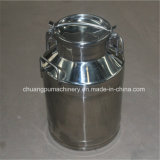 Stainless Steel Wine Can, Milk Bucket 40L Capacity