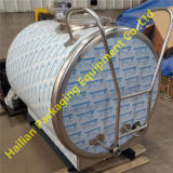 Stainless Steel Cooling Milk Tank for Sale