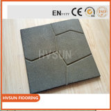 Crossfit High Density Gym Rubber Flooring for High Density Fitness Sports Court