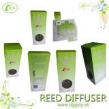 OEM Spring Style Aromathrapy Essential Oil Reed Diffuser, Perfume Gift Set Hotel/Indoor Special Offer