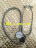 Aneroid Sphygmomanometer Parts Stainless Steel Single Head Stethoscope