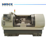 China New Full Function CNC Lathe Machine Tool Ck6150A