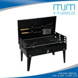 2016 Hot Portable Charcoal Box Barbeque Grill