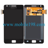 for Samsung Galaxy S2 I9100 LCD Display Screen with Digitizer Touch