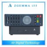New Best Sale Zgemma I55 IPTV Box Media Streamer Linux OS Enigma2 Stalker Middleware WiFi Digital Player