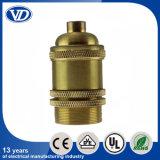 E26 Vintage Brass Lamp Holder