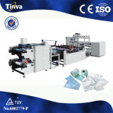 Full Automatic Medical Pouch and Reel Making Machine (RFLD-600)