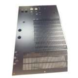 Precision Sheet Metal Processing for Plate (LFCR0030)