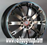 4/5/6/8/10h Hole Alloy Wheel Rims for Honda F51079