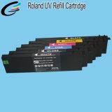 Roland Versauv Lec-540 Lec-330 Lec-300 UV Refill Ink Cartridge 440ml with UV Ink Refill