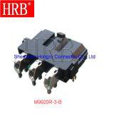 10.0 Pitch PCB Right Angle PCB Pin Header