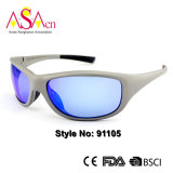 Xiamen Sport Polarized Promotion Sunglasses with Ce Certification (91105)