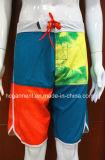Colorful Printing Surf Short Swimwear Beachwear for Men