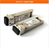 China Supplier Factory Huawei Compatible 10g SFP+ CWDM 40km Optical Module with Competitive Prices