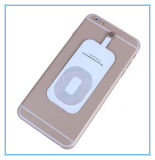 Portable Qi Standard iPhone Smart Wireless Charger Receiver
