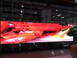 High Brightness P6 Full Color LED Video Wall Display