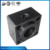 China Auto Parts Precision CNC Machining Hydraulic/Pneuatic Cylinders Manufacturer