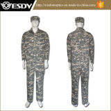 9 Colors Airsoft Bdu Suit Wargame Paintball Army Military Uniform