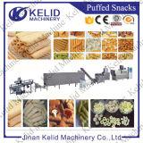 Inflating Snacks Food Making Machinery