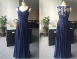 2016 The New Women Wedding Bridesmaid Dress, Evening Dress Tailored