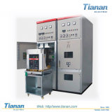 3.6 - 12 kV Medium-Voltage Switchgear / AC / Metal-Clad / Power Distribution