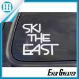 Custom Waterproof Plotter Vinyl Sticker for Car Windows