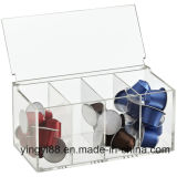 Top Selling Acrylic Display Box with SGS Certificates