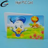 Blank White PVC ID Card Inkjet Printable Plastic Cards Seller