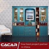 Roman Style Upscale Custom Direct Sale Modern Bookshelf with Wood