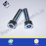 8.8 Grade Black Finish Hex Cap Screw