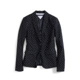 Ladies Latest Design Casual Style Cotton Jacket