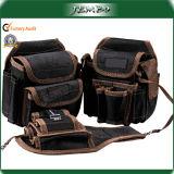 1680d Best Quality Heavy Weight Wearable Waist Tool Bag