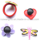 Soft PVC Shoe Buckle for Shoes Decoration (shc002)