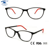 Newest Tr90 Children Optical Spectacle Frame for Kids in Stock (MX01-05)