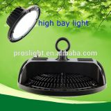 Industrial UFO Highbay Lamp Lighting IP65 Waterproof 120lm/W Dimmable LED High Bay Light