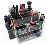 3 Drawer Tiered Acrylic Makeup/Jewelry Organizer