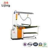 Dgn-6 Pop Sale Laundry Equipment Washing Machine Multi-Function Steam Ironing Table and Steam Iron Board for Finish Equipment