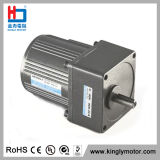 6W~180W 42mm~104mm 110V 220V AC Electric Induction Gear Motor