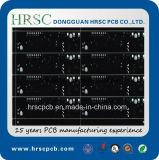 Rigid Black PCB Circuit Board with UL, Ts16949, ISO14000, SGS, RoHS,