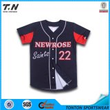 2015 New Arrival Cheap Wholesale Plain Baseball Jerseys