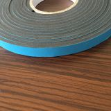 Blue PVC Foam Tape Saint Gobain