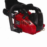 25.4cc Gasoline Chain Saw with CE, GS, Euro II Cerificate