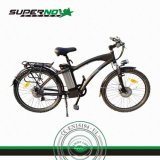 250W36V Electric Bicycle with Lithium Battery