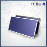 High Efficiency Blue Coating Flat Plate Solar Thermal Panel Collector
