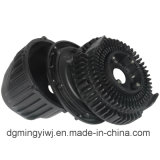 Chinese Aluminum Alloy Die Casting Factory Produced LED Heatsinks (AL0004) with Advanced Technology