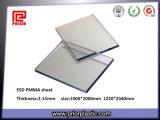 Antistatic Acrylic Board ESD PMMA Sheet