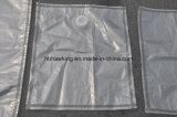 Transparent Inflation Vacuum Bag with Value