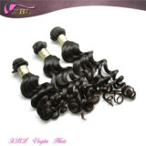 No Shedding Virgin Indian Hair Weft Cheap Hair Extentions