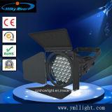 36PCS*10W High Power LED Exhibition Spotlight