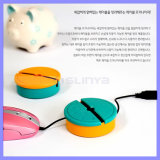 New Promotion Gift Cute Color Actto Cable Organizer